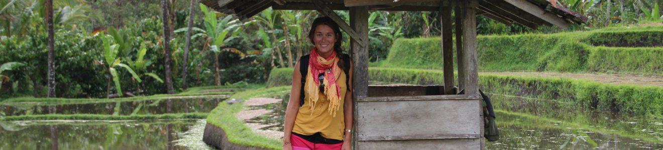 stephie Yoga Bali